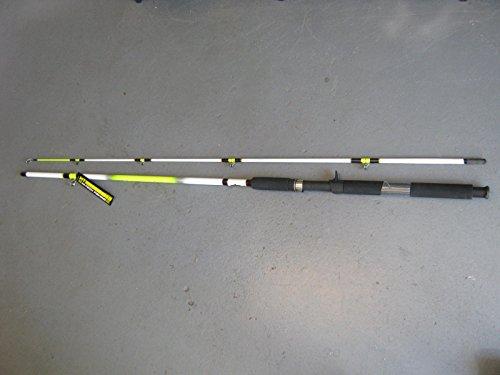 H.T. Enterprises ol Whisker Catfish Rod with Trigger Handle...