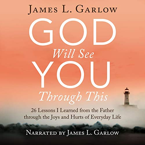 God Will See You Through This audiobook cover art