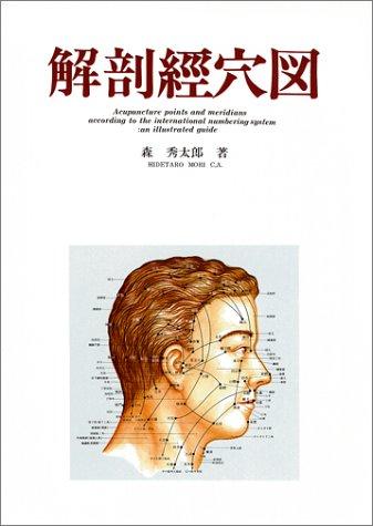 解剖経穴図の詳細を見る