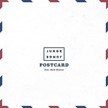 Postcard (Radio Edit)