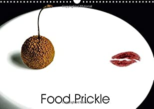 Food Prickle 2017: You Eat with Your Eyes (First)!