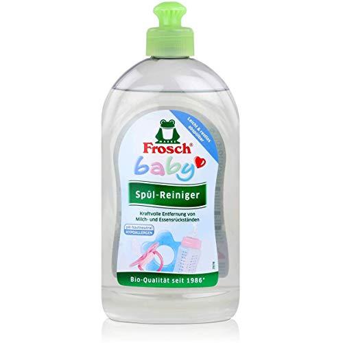 Frosch Baby Detergente Igienizzante