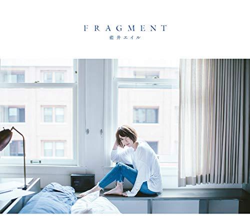 FRAGMENT(初回生産限定盤A)(Blu-ray Disc+フォトブック付)(特典なし)