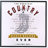 Greatest Country Dance Records Ever 1