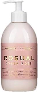 ROSUAL(ロシュアル) ロモン トリートメント シアローズ 450mL