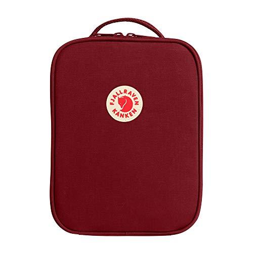 FJÄLLRÄVEN Unisex's Kånken Mini Cooler Backpack, Ox Red, 20.5 x 9 x 26 cm