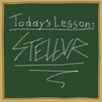 todvy's lesson