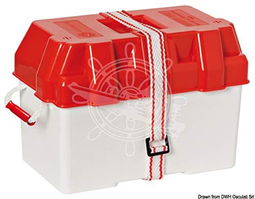 OSCULATI Cassetta Batteria Max 100 A