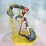 Therfk One Piece Nami Fighting Action Figure 16Cm, PVC Nueva Colección Figuras Juguetes Colección Br...