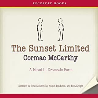 The Sunset Limited cover art