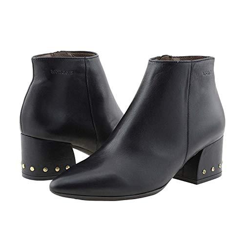Wonders, Damen Stiefel & Stiefeletten , Schwarz - Schwarz - Größe: 38 EU