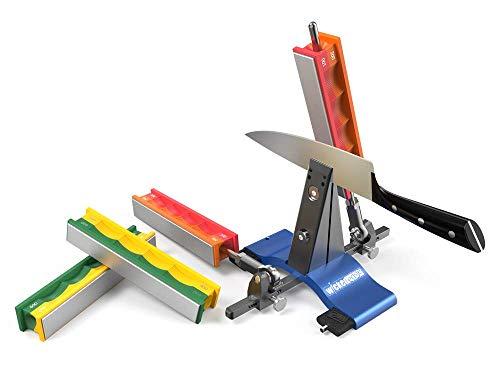Wicked Edge WE100 - Precision Knife Sharpener