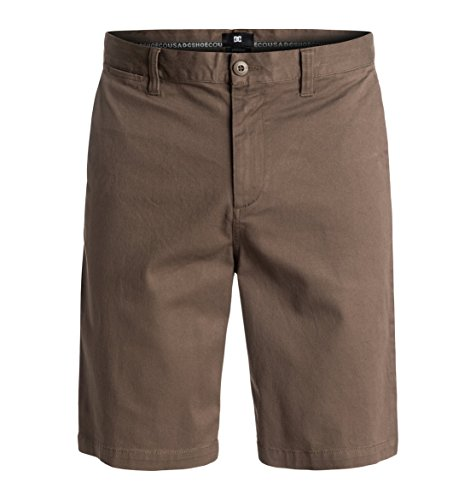 DC Shoes Worker Straight 20.5' - Shorts - Pantalón Corto - Hombre - 32