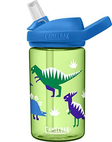 CamelBak Eddy+ Kids Bouteilles pour enfants Vert
