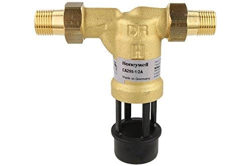 Honeywell CA295–1/2A Hydraulischer desconectador