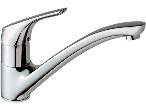 Ideal Standard B5345AA Küchen Armatur CeraSprint Niederdruck, chrom
