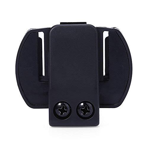 Micrófono Auriculares Clip para V6/V4 Moto Casco Bluetooth intercomunicador Interphone Auriculares