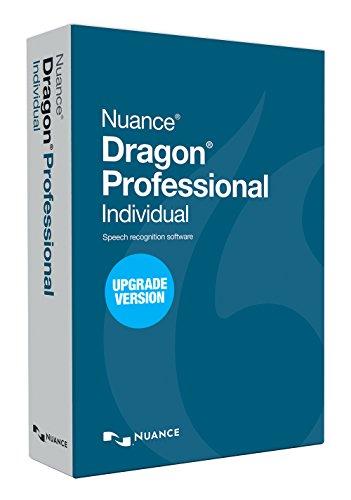 NUANCE UPG Dragon Professional Individual 15