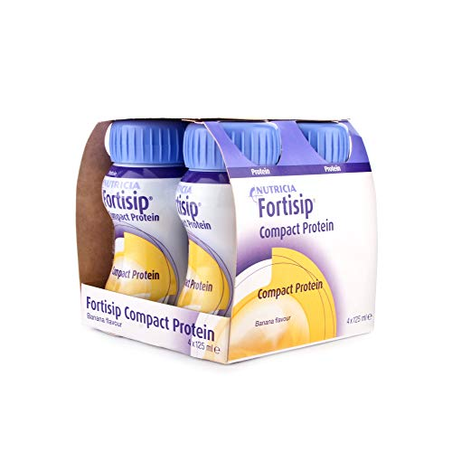 Fortisip Compact Prot Banana, 500 ml