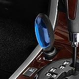 Gidenfly Risparmio Carburante per Auto Portatile, 5-8 Risparmio Carburante Automatico Regolatori Risparmio Energetico Plug And Play Migliora Il Dispositivo Risparmio Carburante, 3.15x4.33x0.98in