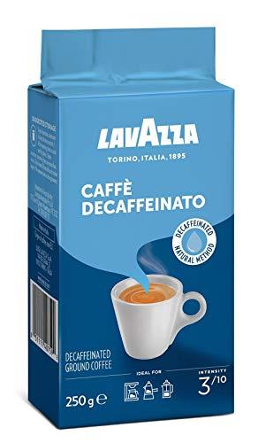 ラバッツァ デカフェ (カフェインレス) VP 250g(粉)