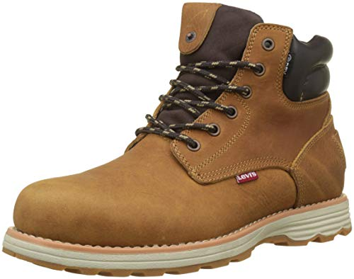 Levi's Herren Arrowhead Desert Boots, Braun (Light Brown 26), 43 EU
