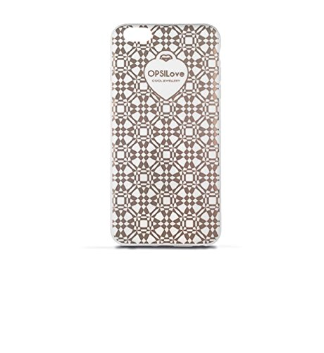 Gioielleria Selenor Collezione Ops Objects (Cover Ops Geometric iPhone 6 Plus)