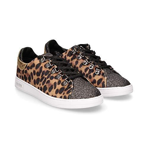 Guess Sneaker Leopard FL8CH2FAP12
