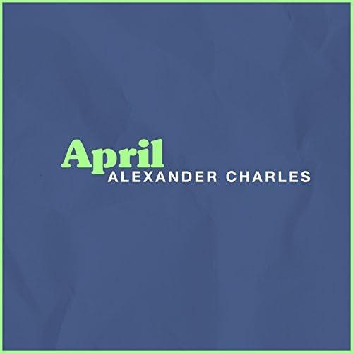 Alexander Charles