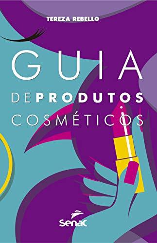 Guia de produtos cosméticos