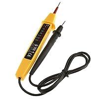 8-in-1 0-380V Detector Tester Pen 760 mm 8 ra