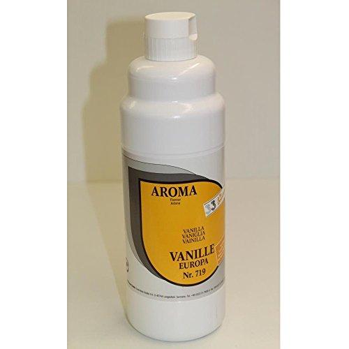 Vanille-Aroma Europa, flüssig,...