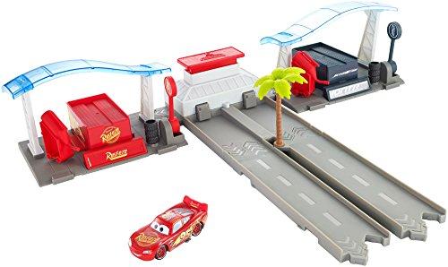 Disney/Pixar Cars 3 Florida Speedway Mega Garage Play Set Now $19.99 (Was $44.88)