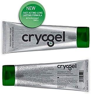 Anatomic Line Cryogel Analgésico gel para aliviar el dolor