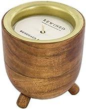 Bordeaux Blanc Barrel Aged Candle