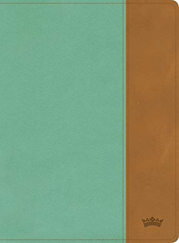 Compare Textbook Prices for CSB Tony Evans Study Bible, Teal/Earth LeatherTouch  ISBN 9781087720302 by Evans, Tony,CSB Bibles by Holman