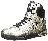 Zumba Fitness A1F00087, Zapatillas de Deporte para Mujer, Dorado (Gold 710), 38 EU
