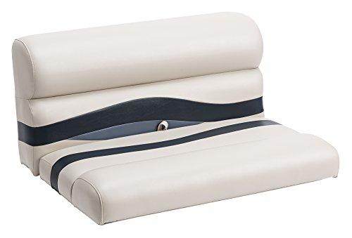 Cool Where To Buy Wise Premier Series Pontoon Bench Seat Cushion Inzonedesignstudio Interior Chair Design Inzonedesignstudiocom