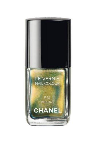 CHANEL LE VERNIS Nail Colour Nagellack 531 Peridot - 13ml.