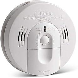 Ionization: Kidde KN-COSM-BA/IBA Alarms