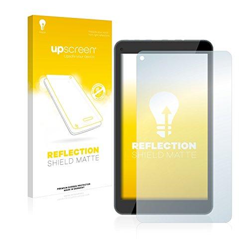upscreen Entspiegelungs-Schutzfolie kompatibel mit Odys Mira – Anti-Reflex Bildschirmschutz-Folie Matt