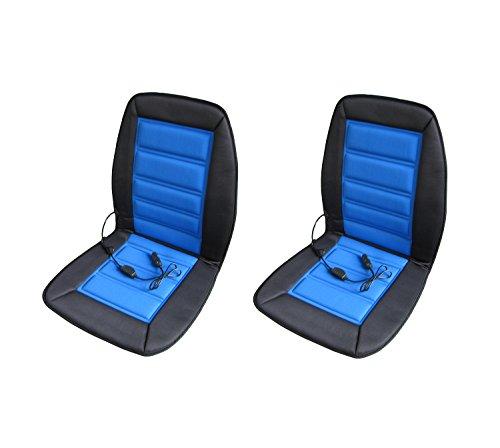 ABN Heated Seat Cushion for Car Seat Warmer Car Heated Seat Car Seat Heaters Heated Seat Covers Car...