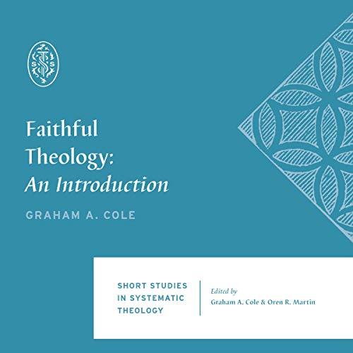 Faithful Theology cover art