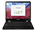 Samsung XE510C24-K01US Chromebook Pro (Renewed)
