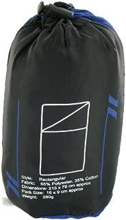 Highlander Echo 400/Thick extrac/álido 4/Season Mummy Sleeping Bag