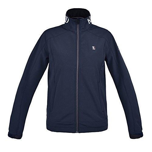 Softshell Jacke unisex Classic Größe: M Farbe: navy
