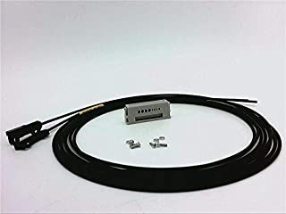 KEYENCE Corp FU-E11 TRANSMISSIVE Fiber Unit, Area Type, 11MM