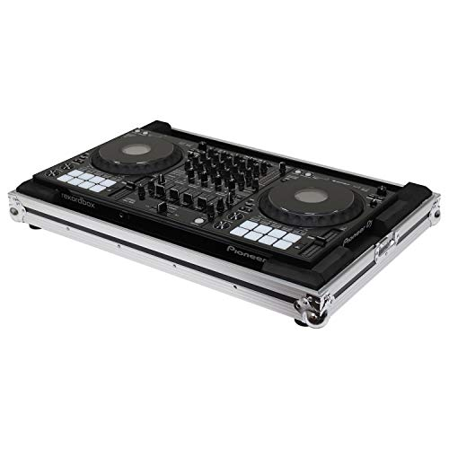 Odyssey DDJ-1000 / DDJ-1000SRT Flight DJ Case (FZDDJ1000)