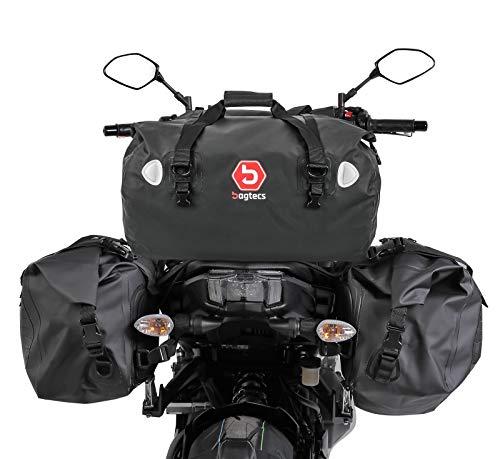 Borse laterali set per Husqvarna 701 Enduro/Supermoto WX60 posteriore