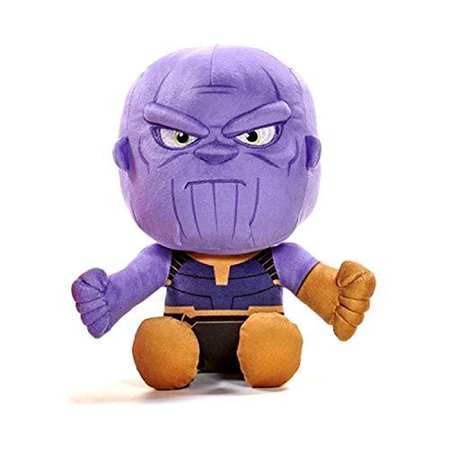 WHITEHOUSE LEISURE Peluche Thanos Vengadores The Avengers Marvel 30cm